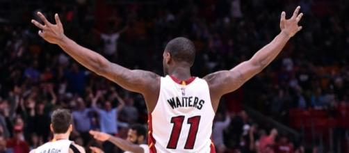 Dion Waiters is transforming into Dwyane Wade for the Heat | For ... - usatoday.com