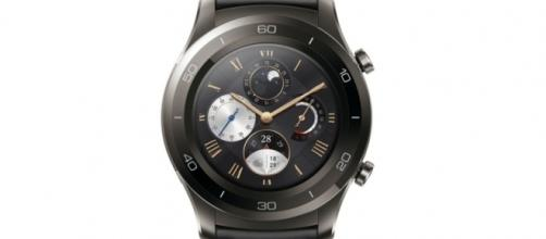 Huawei Watch 2 specs, price, release date and everything else you ... - androidauthority.com