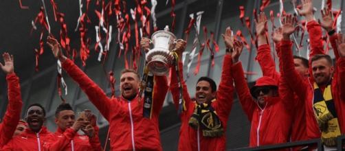 IL PSG è campione della Coppa di Francia