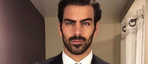 Image Credit: Nyle Dimarco/Instagram