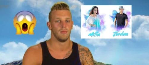Jordan dit tout sur son aventure dans Les Anges 9