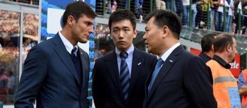 L'Inter propone uno scambio al Valencia
