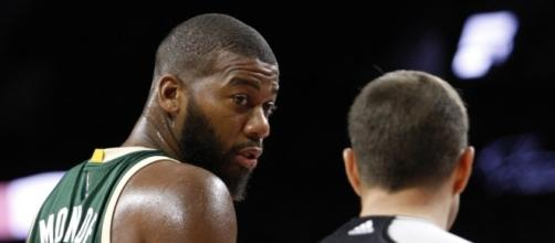 Milwaukee Bucks: An Improved Fit For Greg Monroe? - behindthebuckpass.com