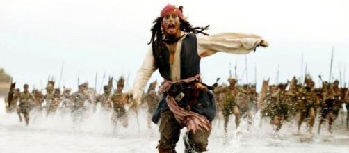 'Piratas del Caribe' - ecartelera.com