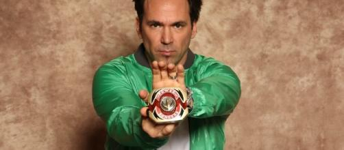 Power Ranger Jason David Frank prepares for Perth Supanova ... - com.au