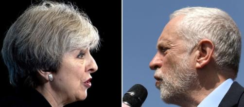Quiz the leaders: Join the audience for May v Corbyn - sky.com