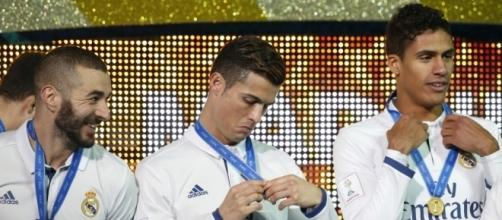 Real Madrid: Varane répond aux critiques sur CR7!