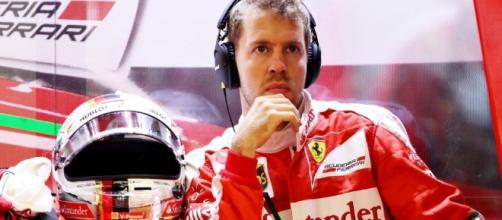 Sebastian Vettel quit threat Ferrari in 2017 - thesun.co.uk