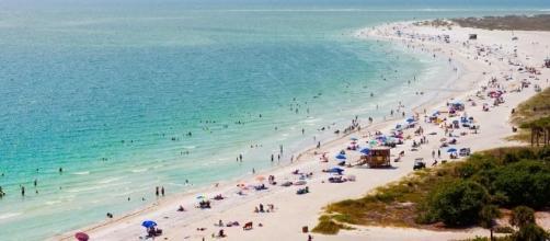Siesta Key beach in Sarasota Florida named best beach in the U.S. ... - nybigsunrealty.com