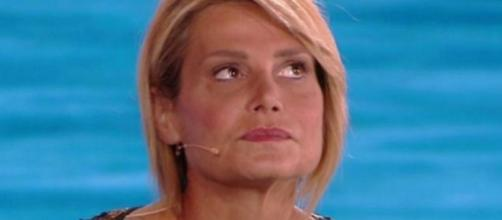 Simona Ventura, Selfie non va in onda lunedì