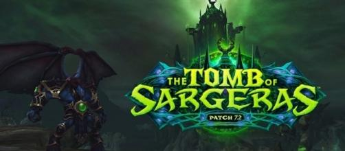 'World of Warcraft': patch 7.2 launched, in-game content, patch notes & more (League of Legends/YouTube Screenshot)