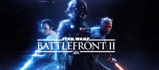 All the clues and questions in that 'Star Wars: Battlefront II ... - mashable.com