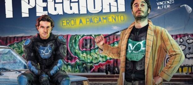 """Anteprima del film """"I peggiori"""", al cinema gratis con noi - - ilquotidianodellitorale.it"""