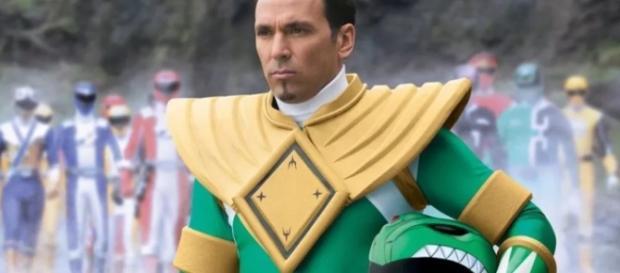 Ator de Power Ranger é alvo de homem fantasiado de Justiceiro - Google