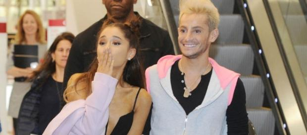 Big Brother' Cast Shows Support For Frankie Grande After Deadly ... - inquisitr.com