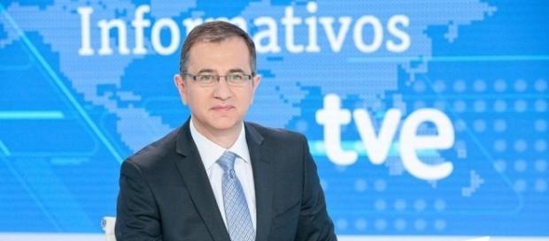 El Telediario relega al minuto quince la noticia del día - infolibre.es