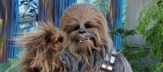 Formally Apologizes To Wookiees For A 40-Year-Old 'Star Wars' Mistake - yahoo.com