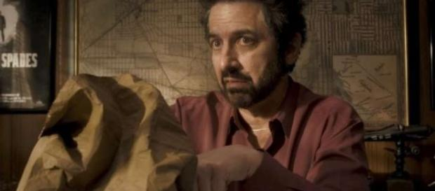 Get Shorty': Watch Ray Romano and Chris O'Dowd in Epix Series ... - mysanantonio.com