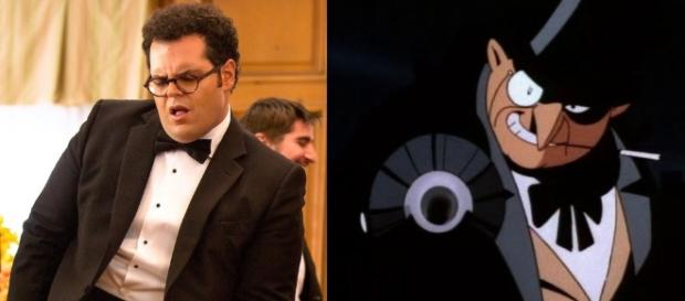 Is Josh Gad Teasing That He's Been Cast as The Penguin in New ... - geektyrant.com