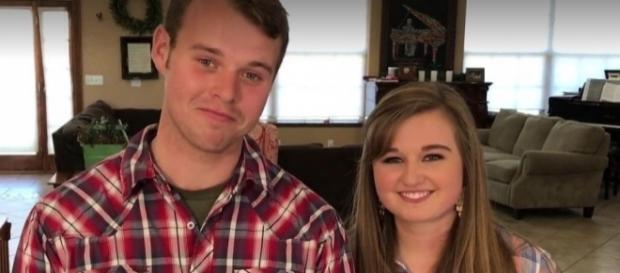 Joseph Duggar and Kendra Caldwell are engaged! - TLC