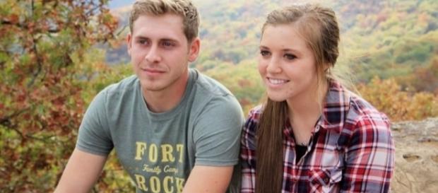 Joy-Anna Duggar and Austin Forsyth's wedding will air on TV - TLC