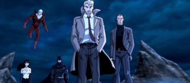 Justice League Dark Review - business2community.com