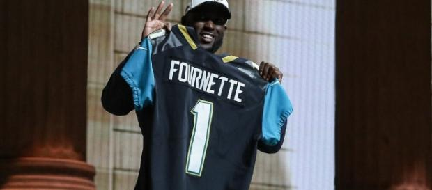Leonard Fournette will have to earn his starting job - Florida ... - floridafootballinsiders.com