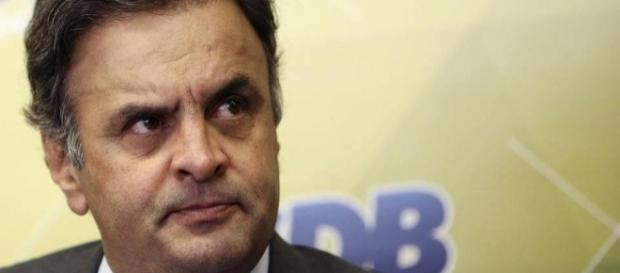 Polícia Federal traçou o caminho da propina que foi dirigida ao senador afastado Aécio Neves