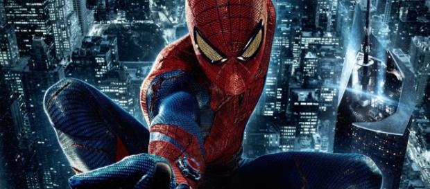 Spider Man 4 HD desktop wallpaper : High Definition : Fullscreen ... - wallpaperswide.com