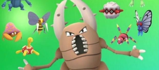 There won't be a Bug-Type Pokémon Go Event next Week for US, AU, CAN, UK players - pixabay.com