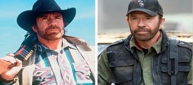Veja como estão atualmente os atores que fizeram o maior sucesso na década de 90