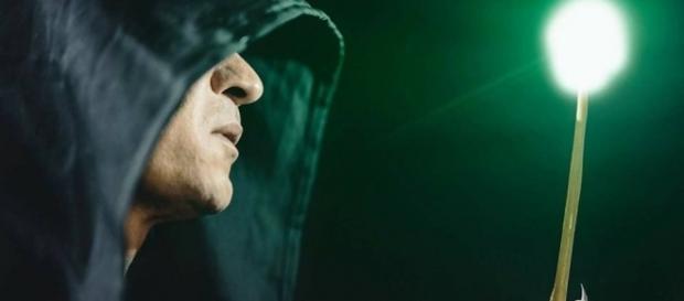 Websérie conta a história de Lord Voldemort (Foto: Reprodução/Voldemort: Origins of the Heir)