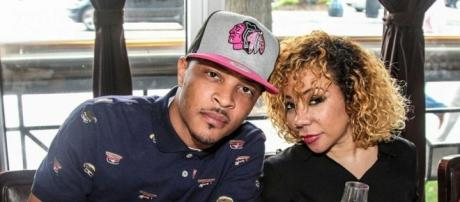 Back On the Market: T.I. & Tiny Split - sandrarose.com