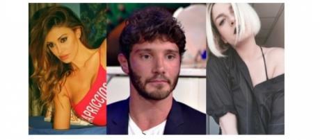 Gossip, Belen attacca Stefano De Martino: lui torna da Emma?