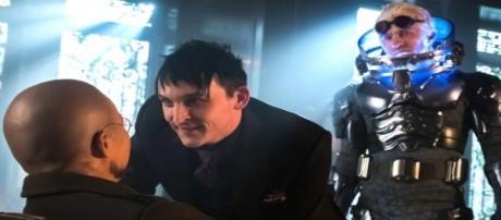 Gotham episode 21 season 3 screenshot image via Flickr.com