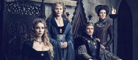 What could happen in 'The White Princess' season 2? [Image via Blasting News Library]