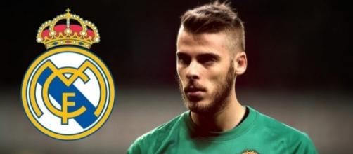 Accord total entre De Gea et le Real Madrid ! - planetemercato.fr