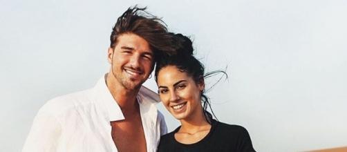 Andrea Damante e Giulia De Lellis a Temptation Island? | Uomini e Donne
