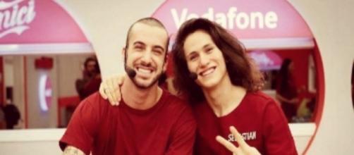 #AndreasMuller e #SebastianMelo trionfano ad #Amici16