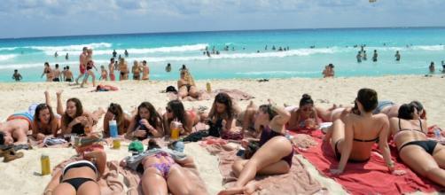 Cancún es de los sitios más buscados por los turistas a nivel mundial