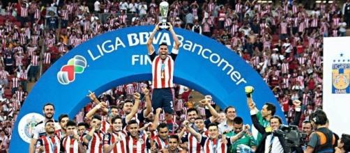 Chivas, Campeón del Clausura 2017.
