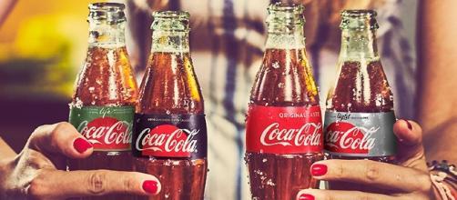 Coca-Cola ritirata dal mercato.