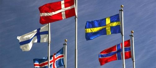 Cuales son los países Nórdicos? - Taringa! - taringa.net