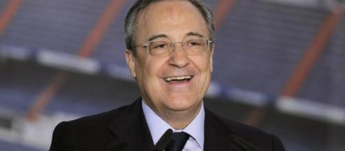 Florentino Pérez compra el Oporto para despedir a su portero - atresmedia.com