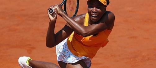 French Open 2017: Venus Williams Set for 20th Roland Garros ... - news18.com