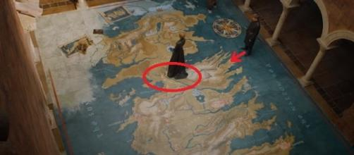Game of Thrones season 7 trailer: Cersei and Jaime. Screencap: GameofThrones via YouTube
