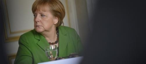 German chancellor Angela Merkel has some strong words against Donald Trump after G7 summit. (Flickr/European People's Party)
