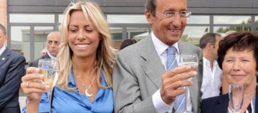 Gianfranco Fini è indagato per riciclaggio: sequestrati 5 milioni ... - today.it