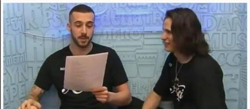 Gossip news Andreas e Sebastian lavoreranno assieme? Ecco la proposta di Maria