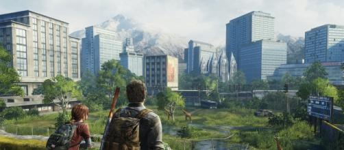 How Naughty Dog has enhanced Uncharted 4 and The Last Of Us ... - playstation.com